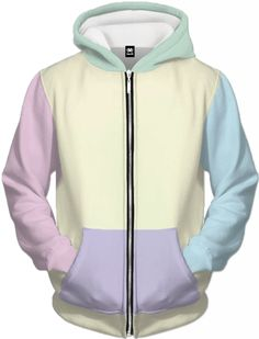 fb03037457cd 53 Best All Over Print Zip Up images