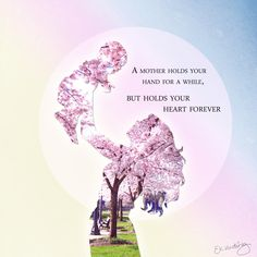 Mother's Day #quote #illustration