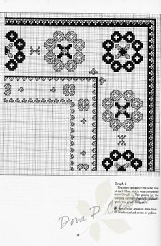 Gallery.ru / Фото #37 - Needlepoint Designs from Oriental Rugs - Dora2012