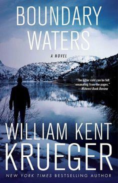 """Boundary Waters""  ***  William Kent Krueger  (1999)"