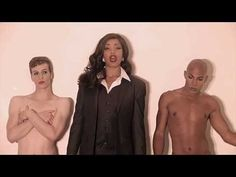 This Gender-Swapped 'Blurred Lines' Video Is Fucking Awesome! << IT'S BRILLIANT!! Must watch!!