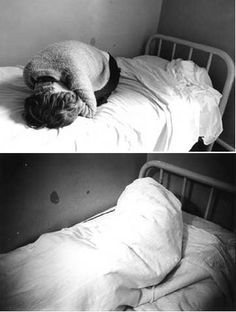In 1976, Mary Ellen Mark and writer Karen Folger Jacobs spent 36 days on the women's locked ward at the Oregon State Hospital. The book that resulted, Ward 81, is shockingly intense and way, way out of print. It's now all on-line, at Mark's website. (Awkward web design makes direct linking impossible; go to books, then scroll down to ward 81.)