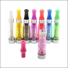 Wholesale Atomizers - Buy CE5 Atomizers E Cigarette Electronic Cigarette 1.6ml CE5 Clearomizer For 510 EGo Battery Colorful With Retail Package Keepgoing, $0.78   DHgate