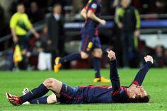 Ligue des champions: le PSG recevra le FC Barcelone   Football - lesoir.be