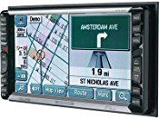 Eclipse AVN5435 CD/DVD receiver with with 6.5″ screen and built-in navigation