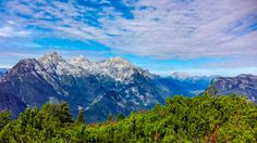 Go up into the mountains 👉 it's a balsam for the soul 🇦🇹 🎒 Visit Austria, The Good Place, Wanderlust, Clouds, Vacation, Mountains, Nature, Travel, Vacations