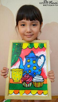 Children Art Lessons Pictures 19 New Ideas Cartoon Drawing For Kids, Drawing Pictures For Kids, Toddler Drawing, Art Drawings For Kids, Easy Drawings, Kids Art Class, Art Lessons For Kids, Art For Kids, Art Children