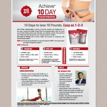 Achieve Weight Loss Guide