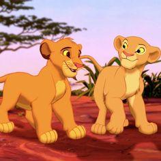 84cad083e70 16 Best The Lion King images