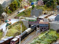 Dolgellau Model Railway