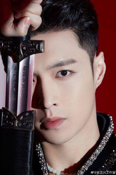 Baekhyun Chanyeol, Yixing Exo, Dark Red Wallpaper, Exo Korea, Luhan And Kris, New Years Countdown, Exo Fan Art, Kpop Exo, Street Dance