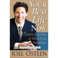 JOEL OSTEEN BOOKS - Google Search