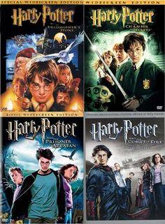 Harry Potter! Harry Potter! Harry Potter!