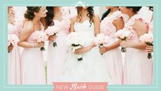 10 common questions about bridesmaids
