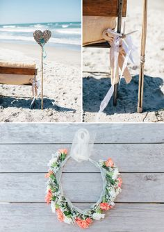 Waihi Beach wedding by Kimberley Elizabeth