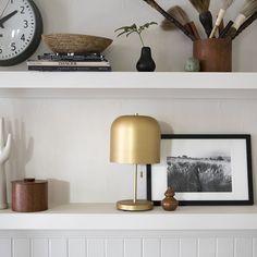Donna Table Lamp | Schoolhouse