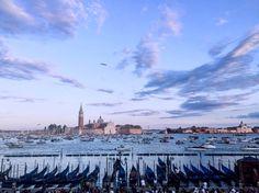 Festa del Redentore 2017, Venezia