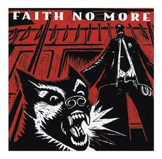 "L'album dei #FaithNoMore intitolato ""King For A Day, Fool For A Lifetime""."