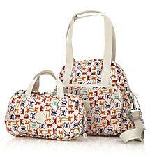 Kipling Phila DH Duo Set Shoulder Bag & Handbag