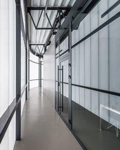 #modernarchitecture #design yeti, Poland, arch Krych, fot. Certowicz, yeti.krakow.pl, jacekkrych.pl
