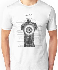 The Philosophy of Time Travel - Appendix A Unisex T-Shirt