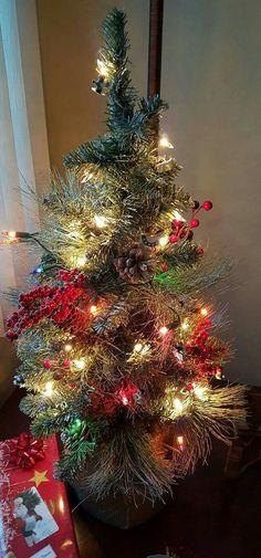 Christmas At the Folks,'15