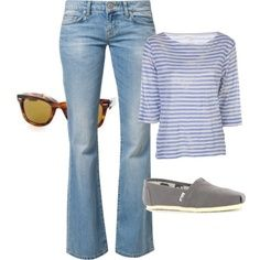 LOLO Moda: Casual outfits for women