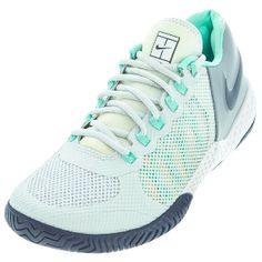 Find the latest styles at Tennis Express Shoe Lacing Techniques, Minimal Shoes, Tennis Store, Women's Flares, Nike Tennis Shoes, Types Of Shoes, Navy And White, Amazing Women, Nike Women