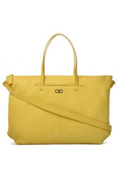 Shopper S.Ferragamo Mika #modasto #giyim #moda https://modasto.com/salvatore-ve-ferragamo/kadin/br2394ct2