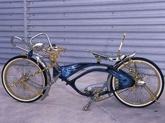 RETIRED BIKES OR TRIKES Estilo Cholo, Lowrider Bicycle, Bike Messenger, Beach Cruiser Bikes, Motorized Bicycle, Metal Toys, Kids Ride On, Hot Bikes, Bike Design