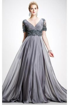 380505255d3b4 44 Beautiful Old Mother of the Bride Dresses. Plus Size Evening ...