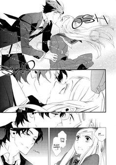 Kigurumi Boueitai 2 Page 25
