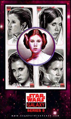 SWG5 PRINCESS LEIA by S-von-P.deviantart.com on @deviantART