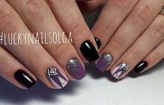 Маникюр №3762 - самые красивые фото дизайна ногтей. Идеи рисунков на ногтях на любой вкус. Будь самой привлекательной!