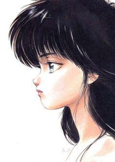 Old Anime, Manga Anime, Manga Girl, Anime Art Girl, Best Profile Pictures, Character Drawing, Anime Style, Aesthetic Anime, Akira