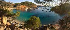 Guía de viaje: Conoce la isla de ibiza en el Mediterráneo espanõl