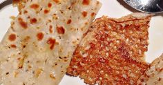 A simple vegan, gluten free recipe for protein rich, buckwheat pancakes, crepes or wraps