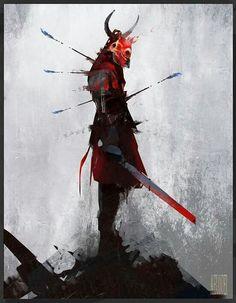 Samurai prevails