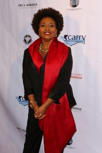 An article featuring my photos  Black-Ish Star Jenifer Lewis Hosts the Coalition For At Risk Youth Carry On
