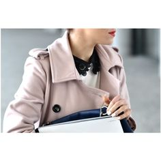 Look of the day – I am still in love with classic | Make Life Easier via Polyvore