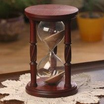 Lifetime Hourglass Cremation Urn Keepsakes