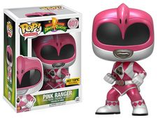 Oooh baby! Now available at Collekt; Mighty Morphin' P...  come and get it http://www.collekt.co.uk/products/mighty-morphin-power-rangers-pink-ranger-metallic-407-pre-order?utm_campaign=social_autopilot&utm_source=pin&utm_medium=pin #Funko #funkopop #Funkouk