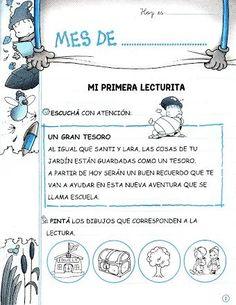 Foto: mi primera lecturita https://picasaweb.google.com/betianapsp