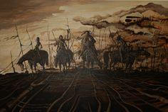 apocalypse riders