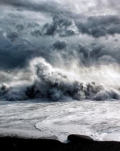 #grandsespaces #sea #mer #ocean #force #power tbs.fr