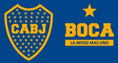 new visual identity - Boca Juniors<br> Escudo River Plate, Laws Of The Game, I Love The World, Visual Identity, Sports, Graphic Design, South America, Grande, Tatoos