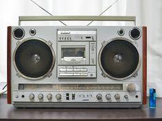 National (Panasonic) RX-7000 STATION