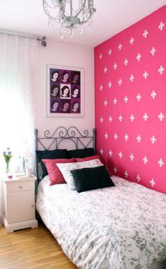 deco pour chambre fille 10 ans | Idées pour la maison | Pinterest ...