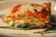 Matzah lasagna: Taking some of the pain out of the holiday