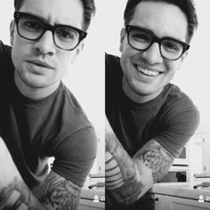 NOBODY TOLD YOU TO KILL US, BRENDON